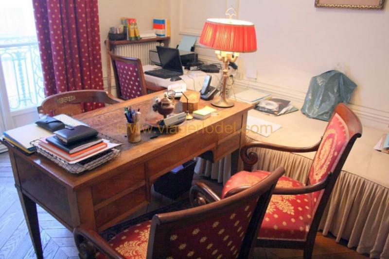 养老保险 公寓 Paris 16ème 374200€ - 照片 3