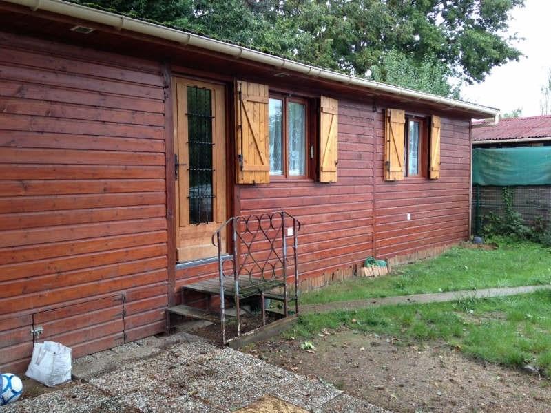 Location maison / villa Le chatelet en brie 725€ CC - Photo 1