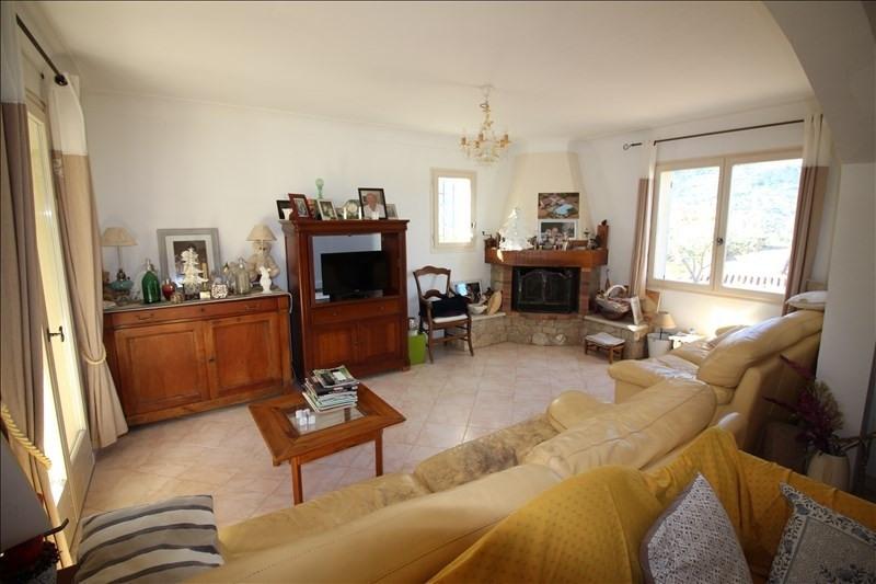 Vente maison / villa Peymeinade 473000€ - Photo 7
