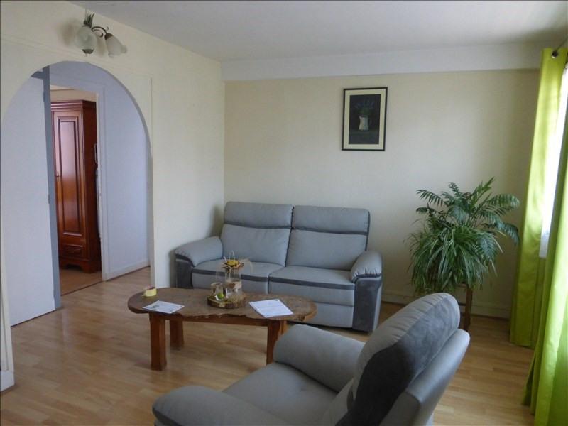 Location appartement Pau 720€ CC - Photo 1