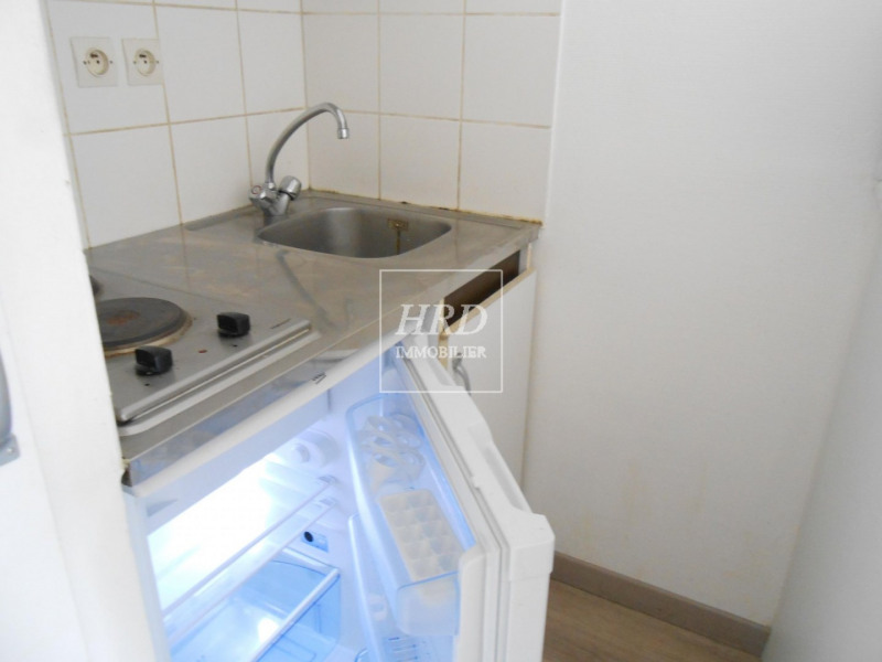 Rental apartment Illkirch-graffenstaden 420€ CC - Picture 7