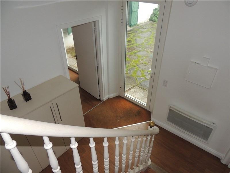 Vente maison / villa St martin de seignanx 346000€ - Photo 8