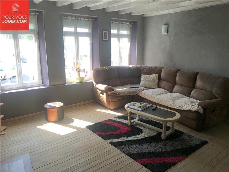 Sale apartment Boulogne sur mer 120990€ - Picture 4