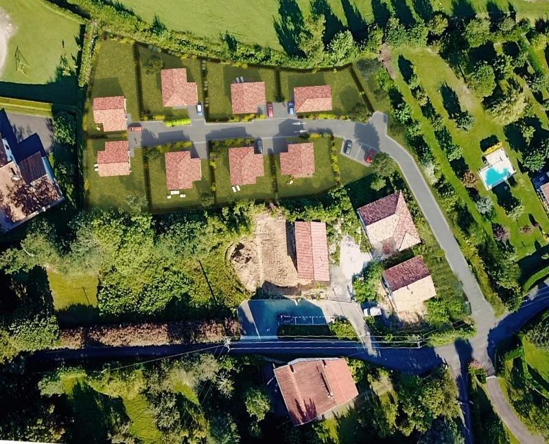Vente terrain Urrugne 152000€ - Photo 4