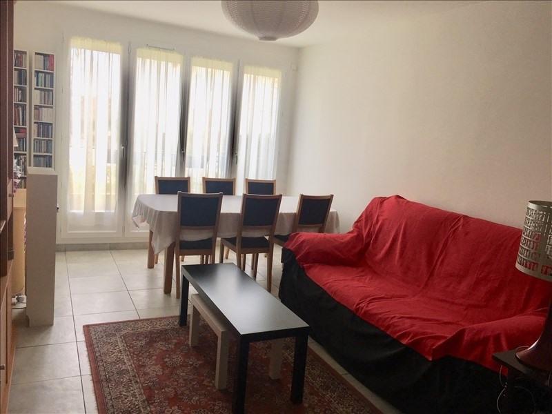 Sale apartment Maisons-laffitte 365000€ - Picture 5