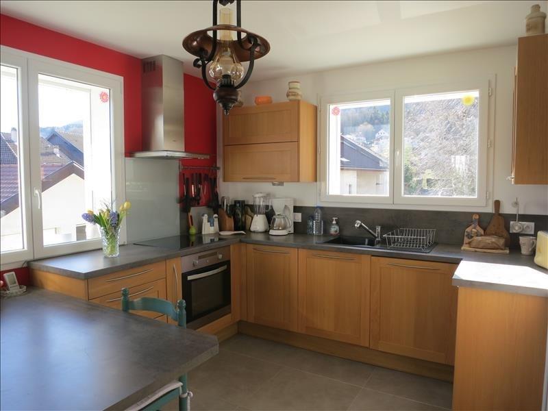 Sale apartment Sevrier 379000€ - Picture 2