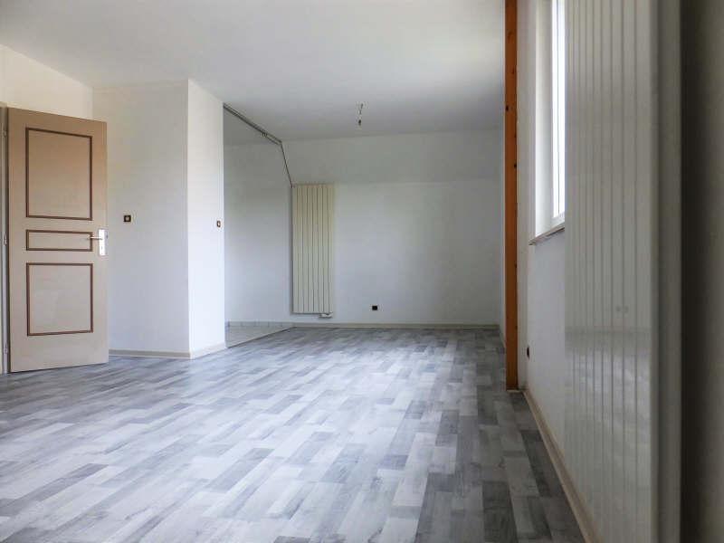 Sale apartment Haguenau 175000€ - Picture 1