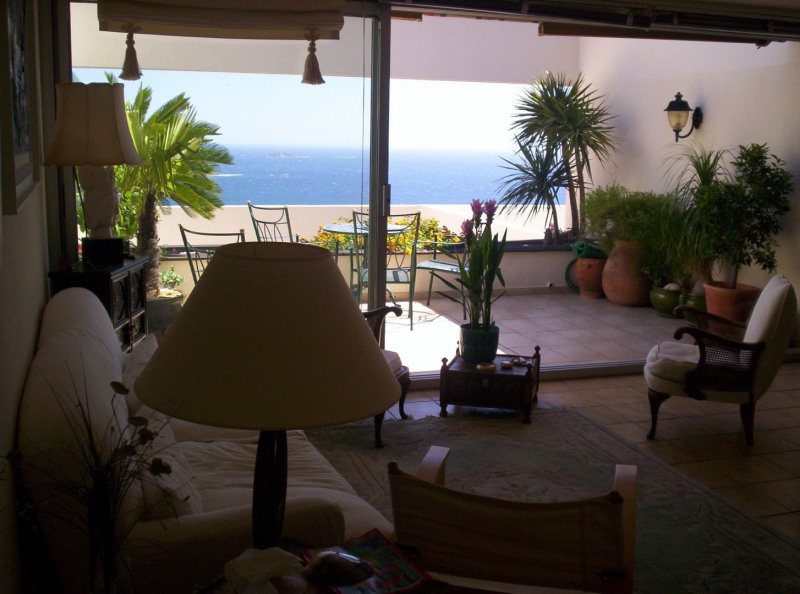 Location vacances appartement Bandol 600€ - Photo 4