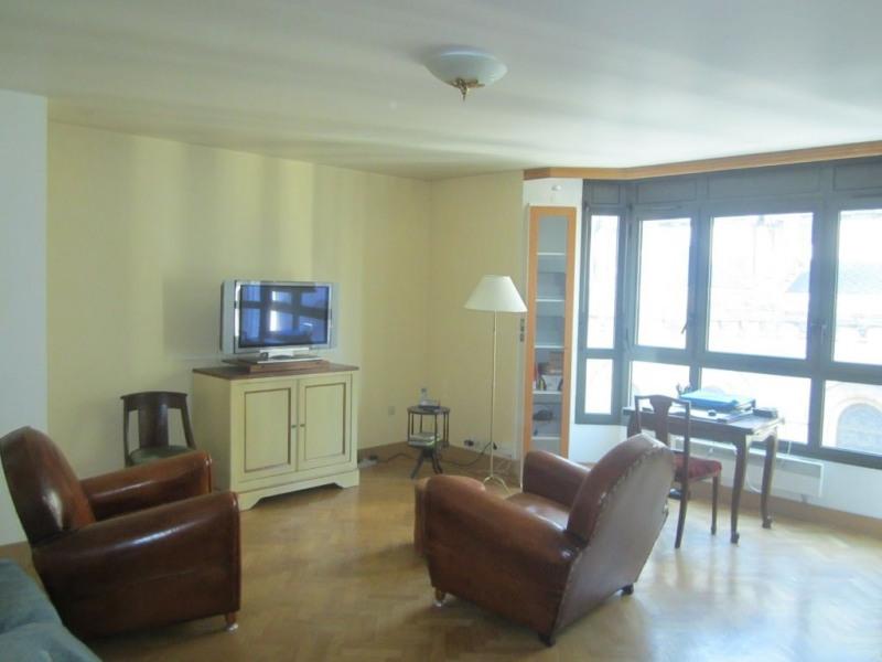 Rental apartment Paris 11ème 2373€ CC - Picture 1