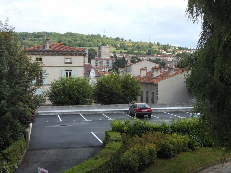 Rental apartment Vals pres le puy 561,79€ CC - Picture 5