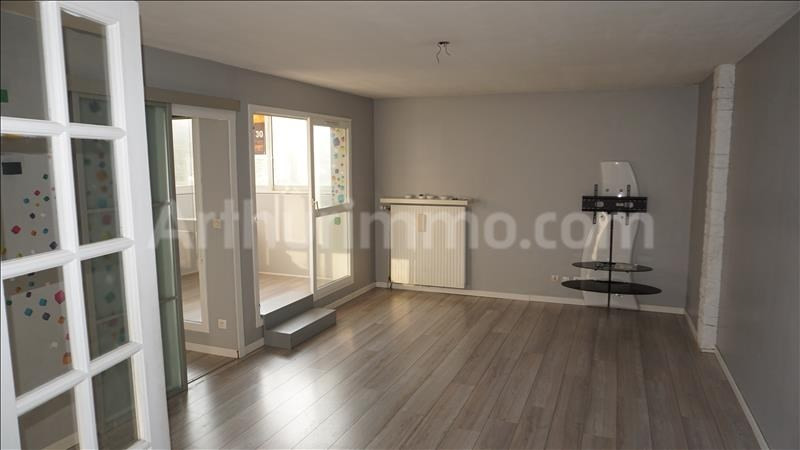 Location appartement Torcy 916€ CC - Photo 1