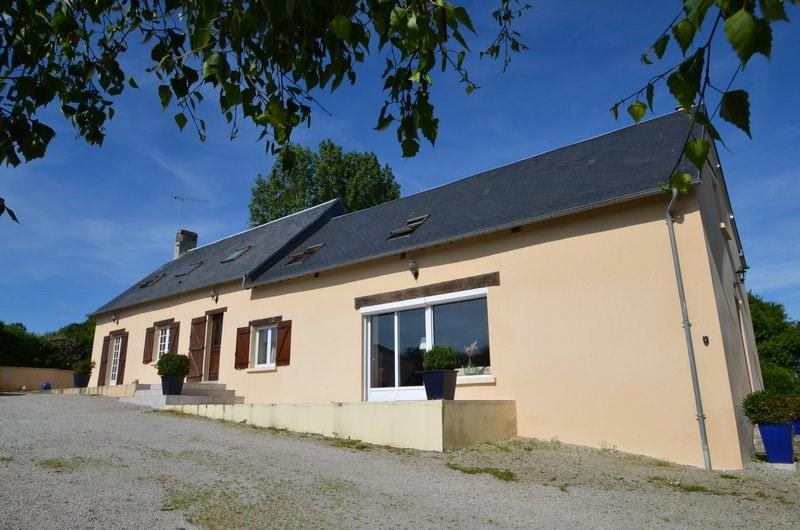 Vente maison / villa Isigny sur mer 214000€ - Photo 1