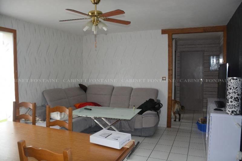 Vente maison / villa Crevecoeur le grand 187500€ - Photo 2