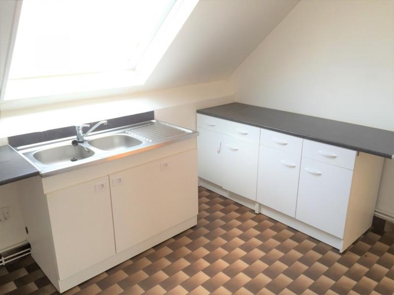 Rental apartment Pierrelaye 623€ CC - Picture 4