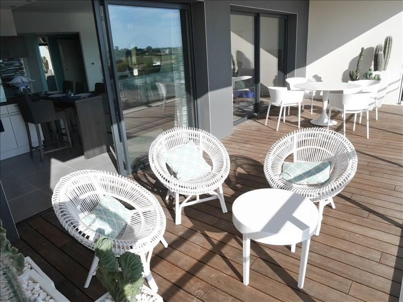 Deluxe sale apartment Perpignan 228000€ - Picture 2