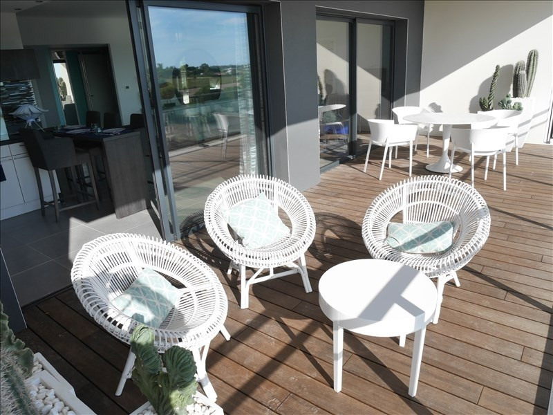 Vente de prestige appartement Perpignan 228000€ - Photo 2