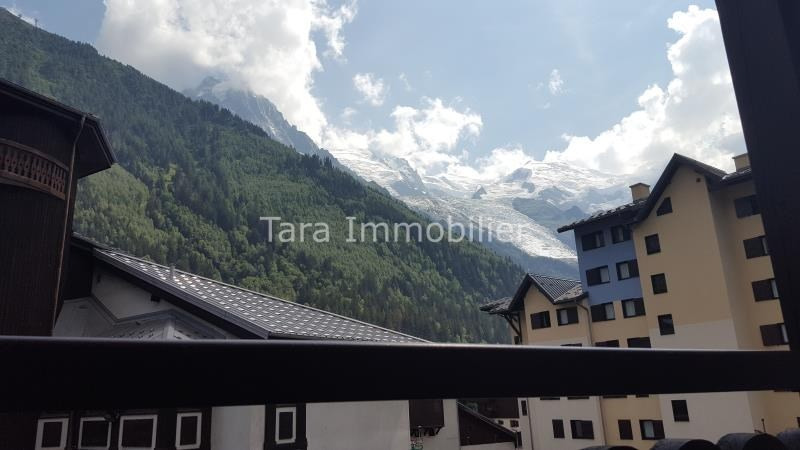 Vente appartement Chamonix mont blanc 165000€ - Photo 2