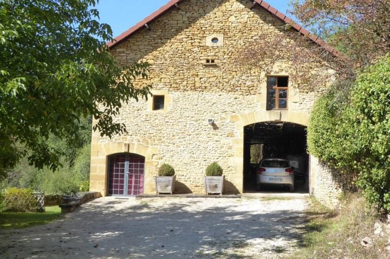 Vente de prestige maison / villa Montignac 627000€ - Photo 3