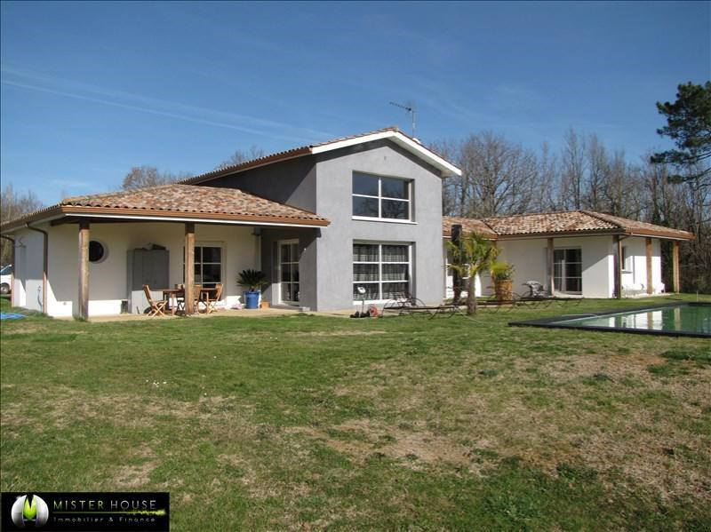 Sale house / villa Montauban 365 000€ - Picture 1