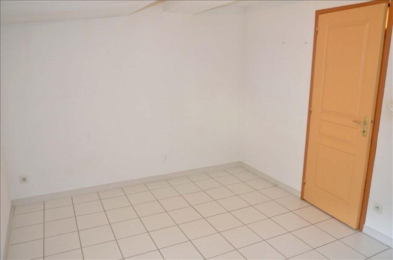 Rental apartment Nantua 365€ CC - Picture 9