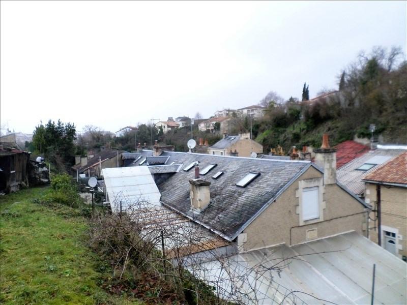 Vente maison / villa Poitiers 206000€ - Photo 8