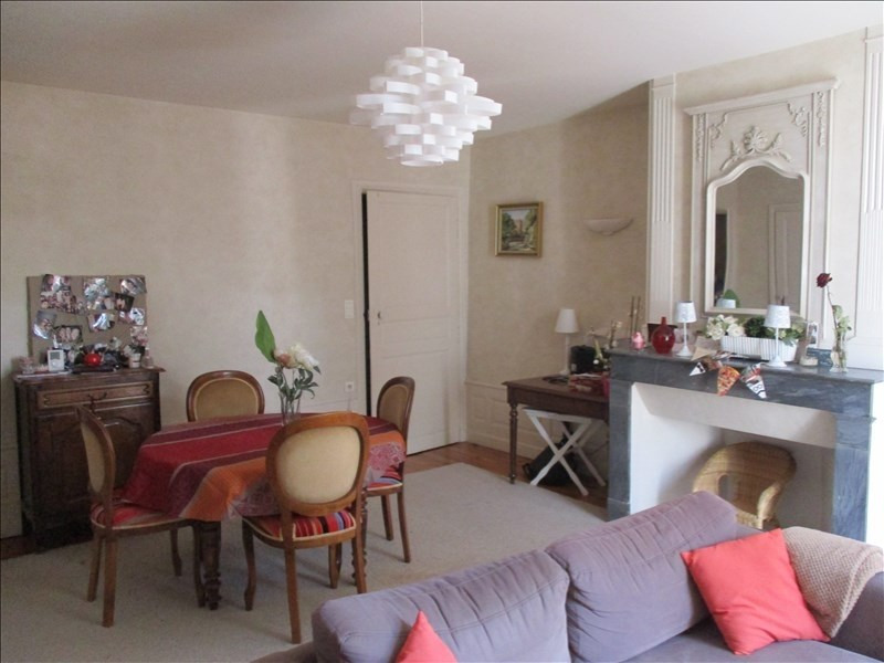 Vente appartement Roanne 109000€ - Photo 1