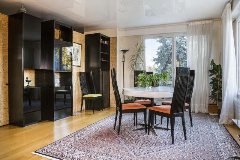 Deluxe sale house / villa St nom la breteche 995000€ - Picture 7