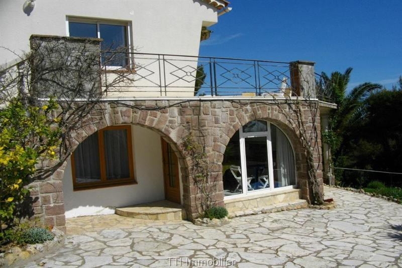 Sale house / villa Les issambres 998 000€ - Picture 10