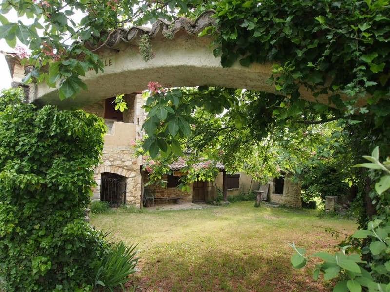 Sale house / villa Goudargues 450000€ - Picture 2