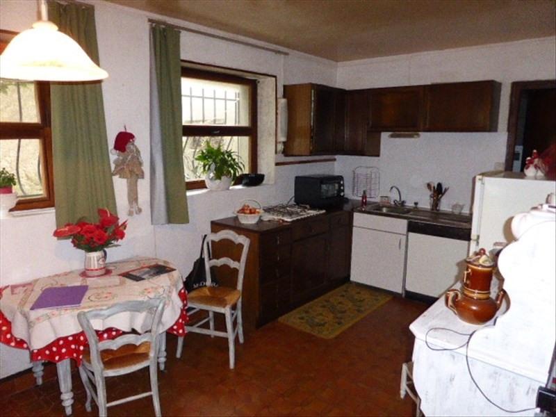 Vente maison / villa Cosne cours sur loire 76000€ - Photo 3