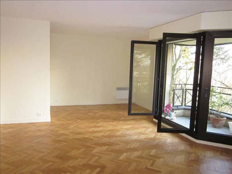 Rental apartment Versailles 1750€ CC - Picture 1