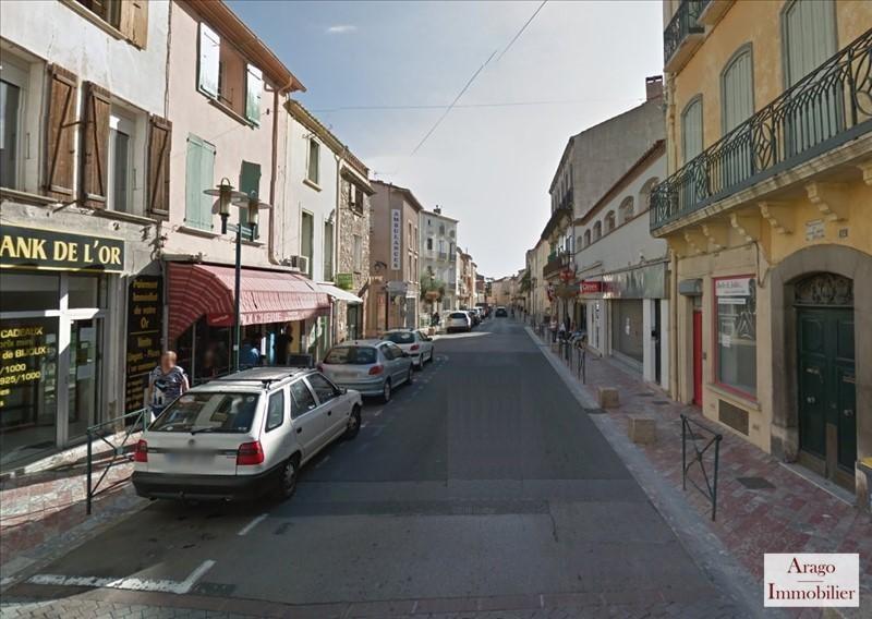 Produit d'investissement immeuble Rivesaltes 252600€ - Photo 1