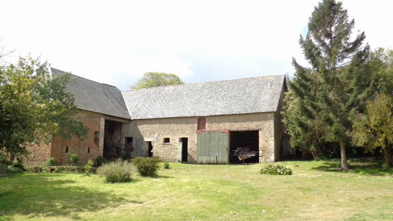 Deluxe sale chateau Carentan 246000€ - Picture 4