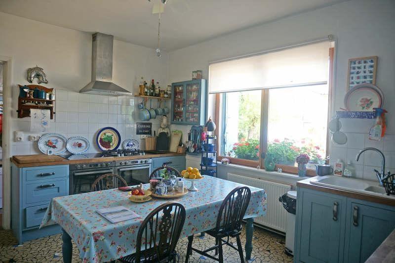 Vente maison / villa Auge 156000€ - Photo 3