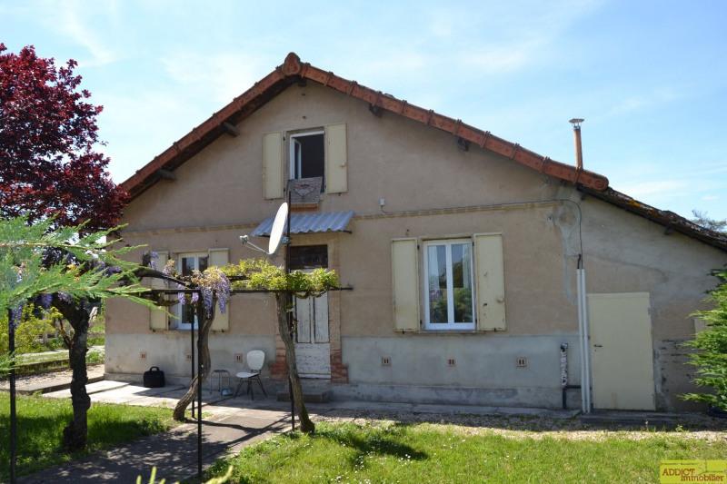 Vente maison / villa Secteur briatexte 115000€ - Photo 1