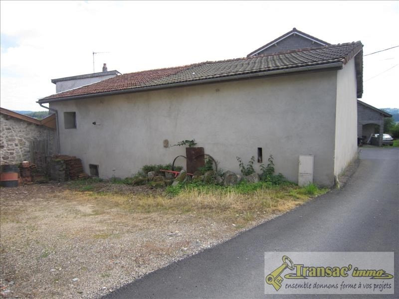 Vente maison / villa Palladuc 65400€ - Photo 2