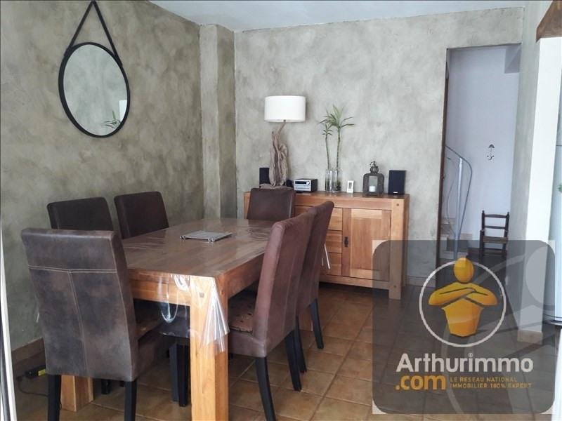 Sale house / villa Chelles 344000€ - Picture 2