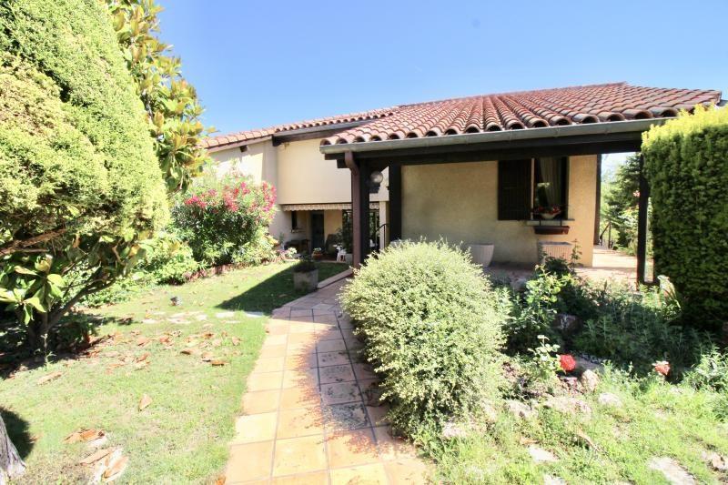 Vente maison / villa Escalquens 429000€ - Photo 1