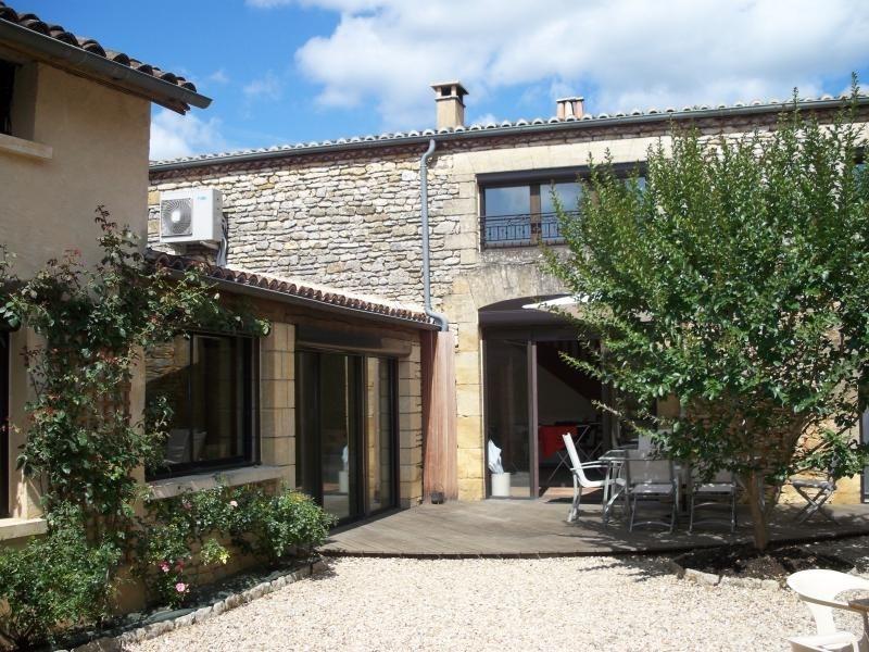 Sale house / villa Castels 420000€ - Picture 5