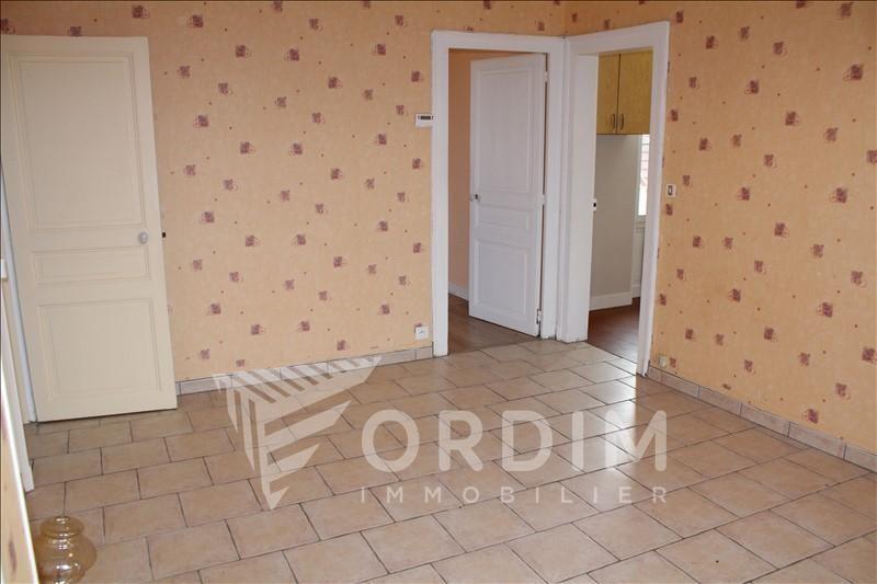 Rental apartment Auxerre 501€ CC - Picture 2