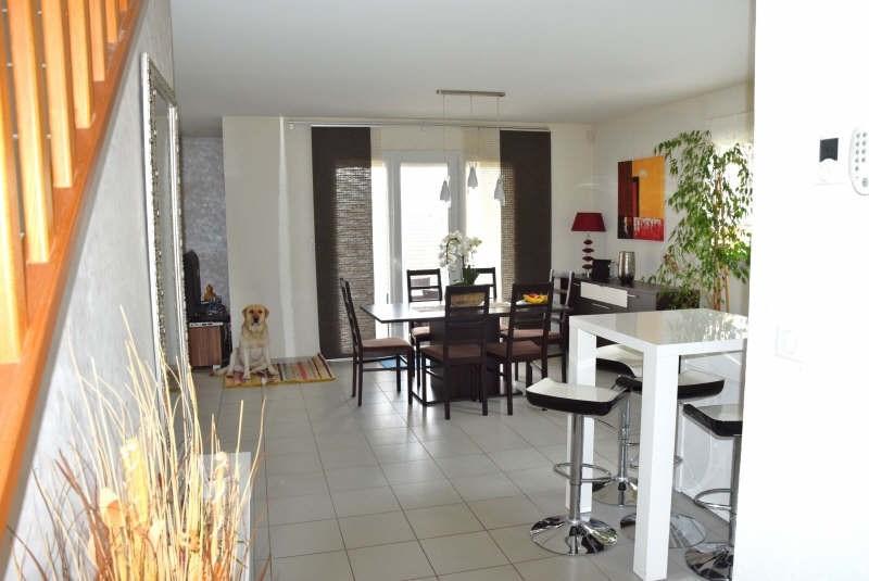 Vendita casa Nangy 445000€ - Fotografia 6