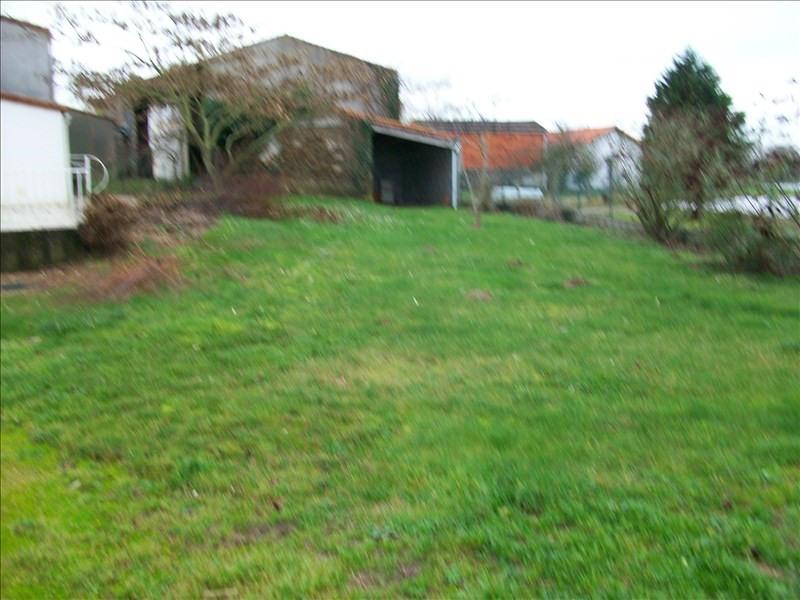 Location maison / villa La chapelle basse mer 730€ +CH - Photo 3