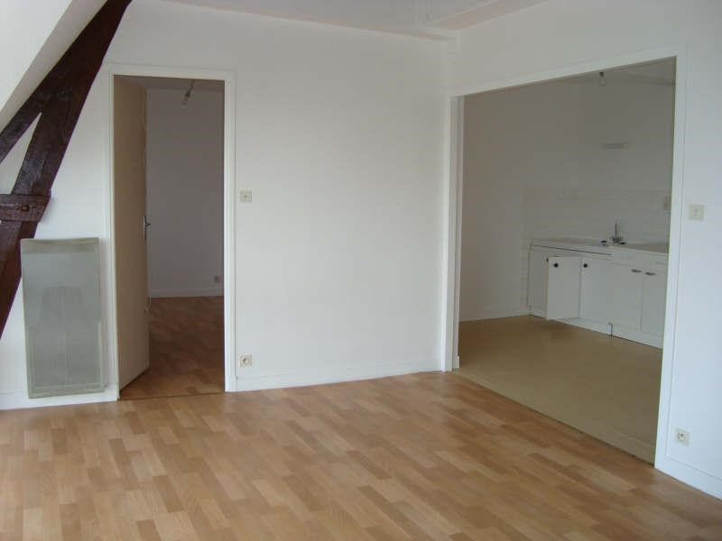 Location appartement Montlucon 470€ CC - Photo 1