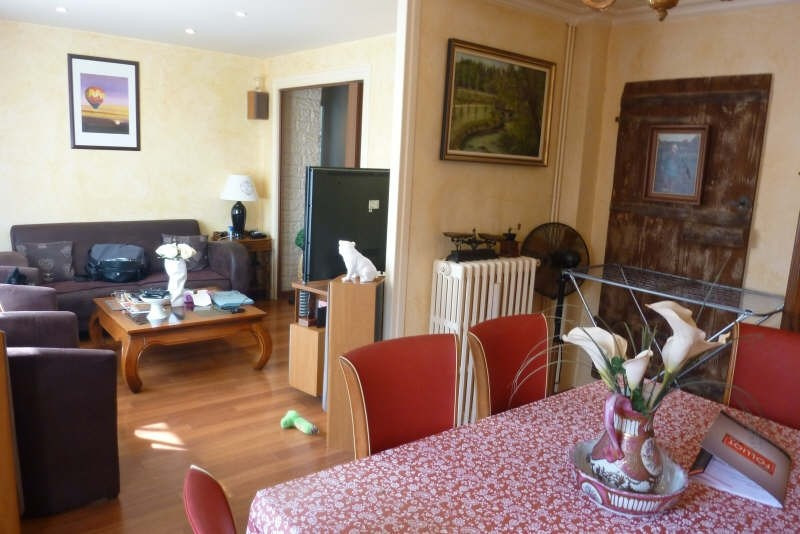 Vente appartement Caen 189 000€ - Photo 2