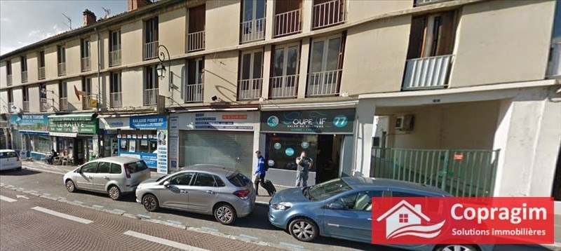 Location local commercial Montereau fault yonne 680€ HT/HC - Photo 1