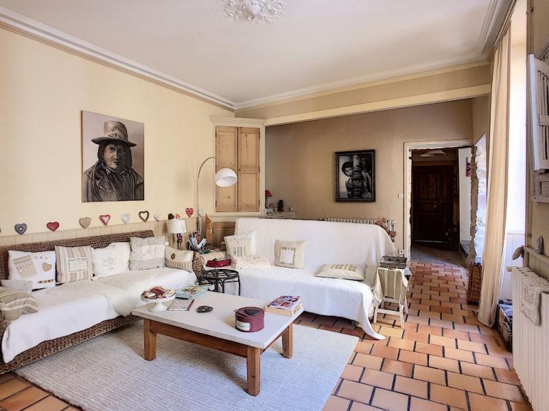 Sale house / villa Orange 285000€ - Picture 1