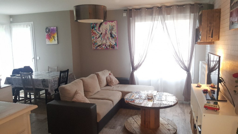 Vente appartement Taverny 229 000€ - Photo 3