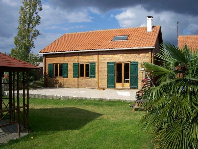 Vente maison / villa Le cellier 262000€ - Photo 1