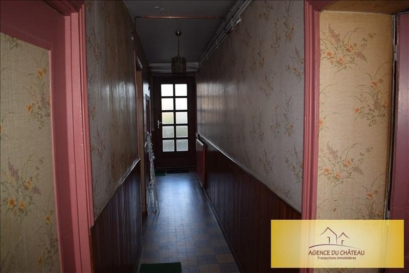 Verkoop  huis Rosny sur seine 163000€ - Foto 5