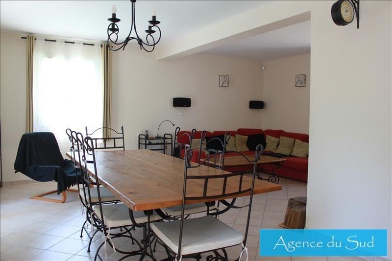 Vente maison / villa Trets 420000€ - Photo 5